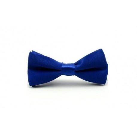 Dětský motýlek - modrý