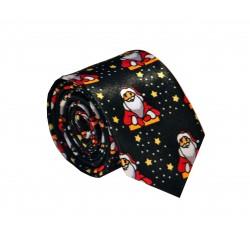 Crazy kravata (vánoční)