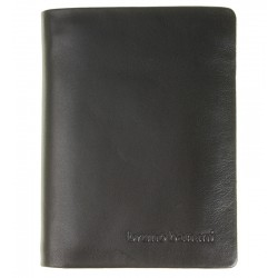 Pánská kožená peněženka Bruno Banani černá