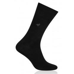 Pánské ponožky MORE černé 39/42