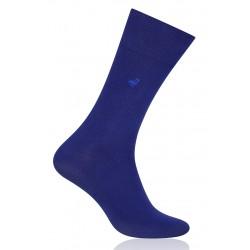 Pánské ponožky MORE modré II 43/46