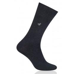Pánské ponožky MORE šedé 43/46