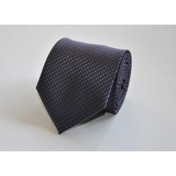 Fialová kravata 9 ANGELO di MONTI