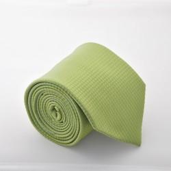 Zelená kravata 5 ANGELO di MONTI