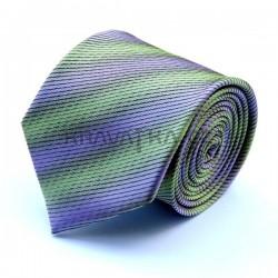 Zelená kravata 6 ANGELO di MONTI