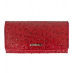 Dámská peněženka MATO GROSSO červená