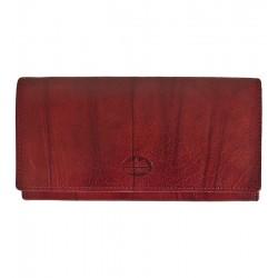Dámská peněženka El Forrest bordó