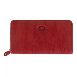 Dámská peněženka El Forrest červená