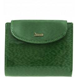 Dámská peněženka Peterson zelená