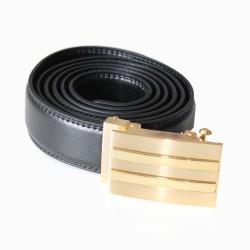 Pásek kožený PAOLO SCALI OP8