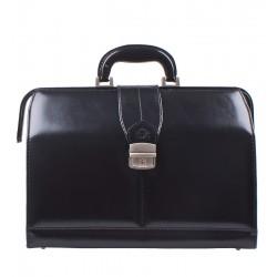 Lékařský kufřík MARCO - černý