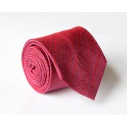 Vínová kravata ANGELO di MONTI ADM-94