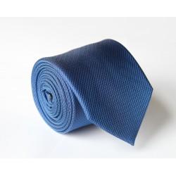 Modrá kravata ANGELO di MONTI ADM-109