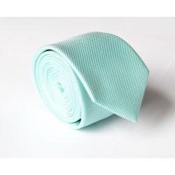 Mentolová kravata ANGELO di MONTI ADM-114