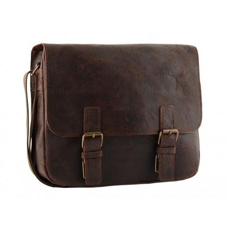 Kožená taška KT6