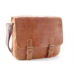 Kožená taška DAAG JAZZY KT6