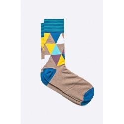 Pánské ponožky MORE - geometrické I 39/42