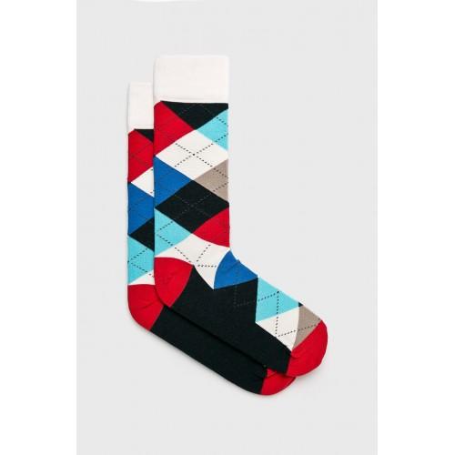 Pánské ponožky MORE - geometrické I 43/46