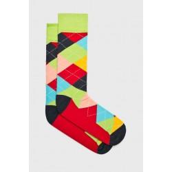 Pánské ponožky NANUSHKI - geometrické III 44/46