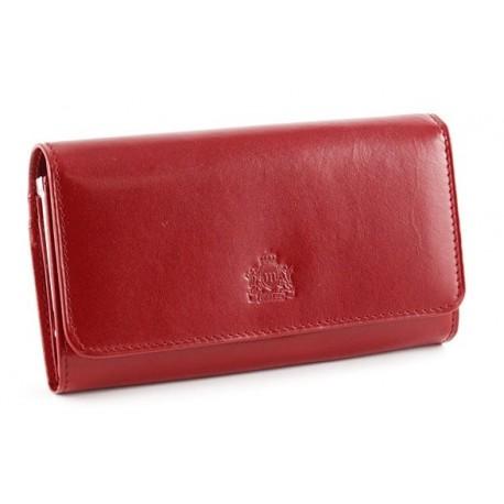 Dámská peněženka kožená PD14