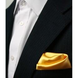 Kapesníček pískově žlutý KAP05