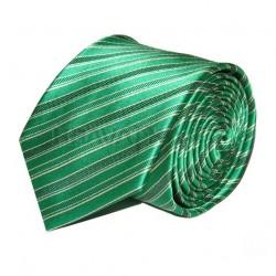 Kravata ANGELO di MONTI (zelená II)