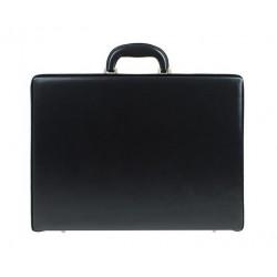 Diplomatický kufřík MARCO - černý