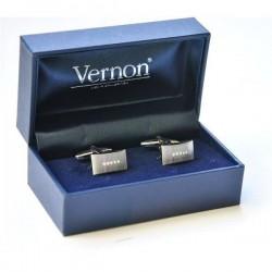 Manžetové knoflíčky VERNON 42-V1