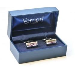 Manžetové knoflíčky VERNON 46-V1