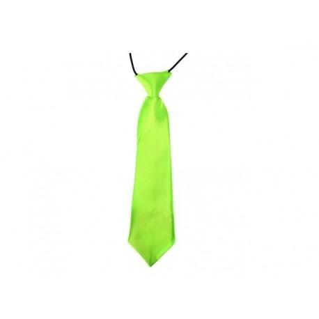 Dětská kravata (zelená)