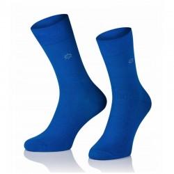 Pánské ponožky MARROM - modré II 44/46