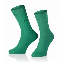 Pánské ponožky MARROM - zelené 41/43