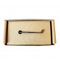 Spona na kravatu MARROM - golfová palica