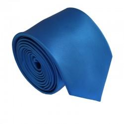 Modrá kravata Vernon ADM-144