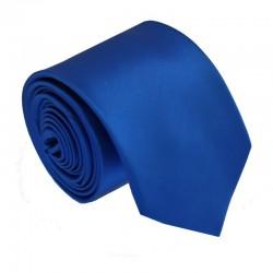 Tmavě modrá kravata Vernon ADM-145