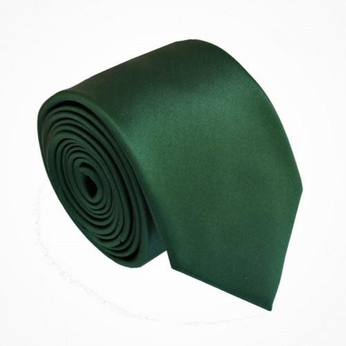 Zelená kravata Vernon ADM-146