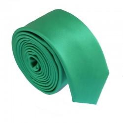 Zelená kravata Vernon ADM-160