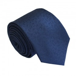 Modrá kravata ANGELO di MONTI ADM-199