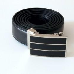 Pásek kožený PAOLO SCALI OP25