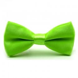 Dětský motýlek - zelený