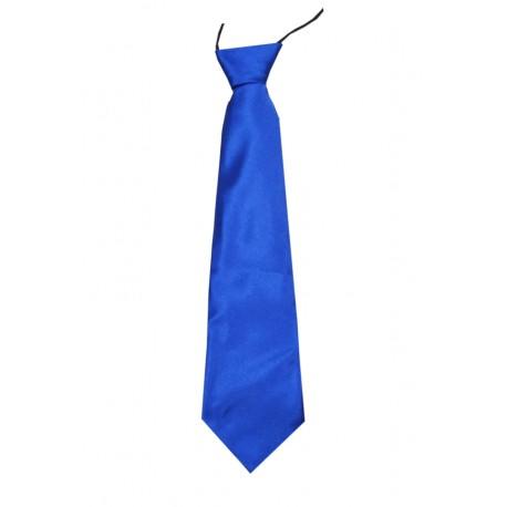 Dětská kravata (tmavě modrá 3)
