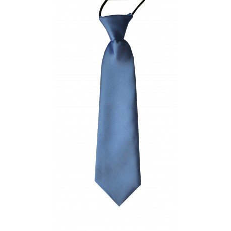 Dětská kravata ( modrá )