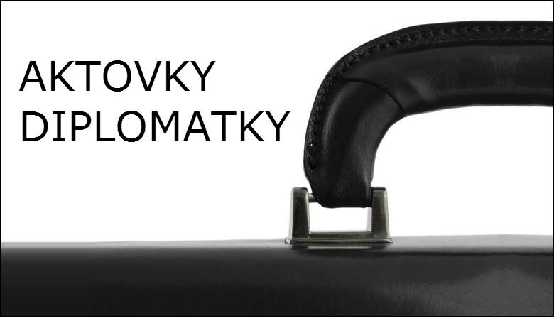 Aktovky a diplomatky