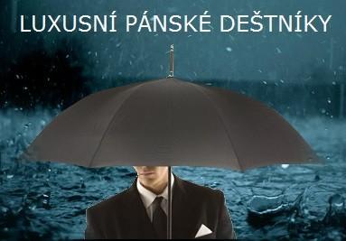 Pánské deštníky Hammar