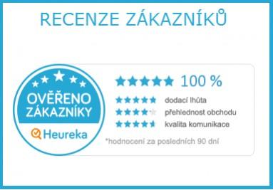 Kravatka.cz Heureka